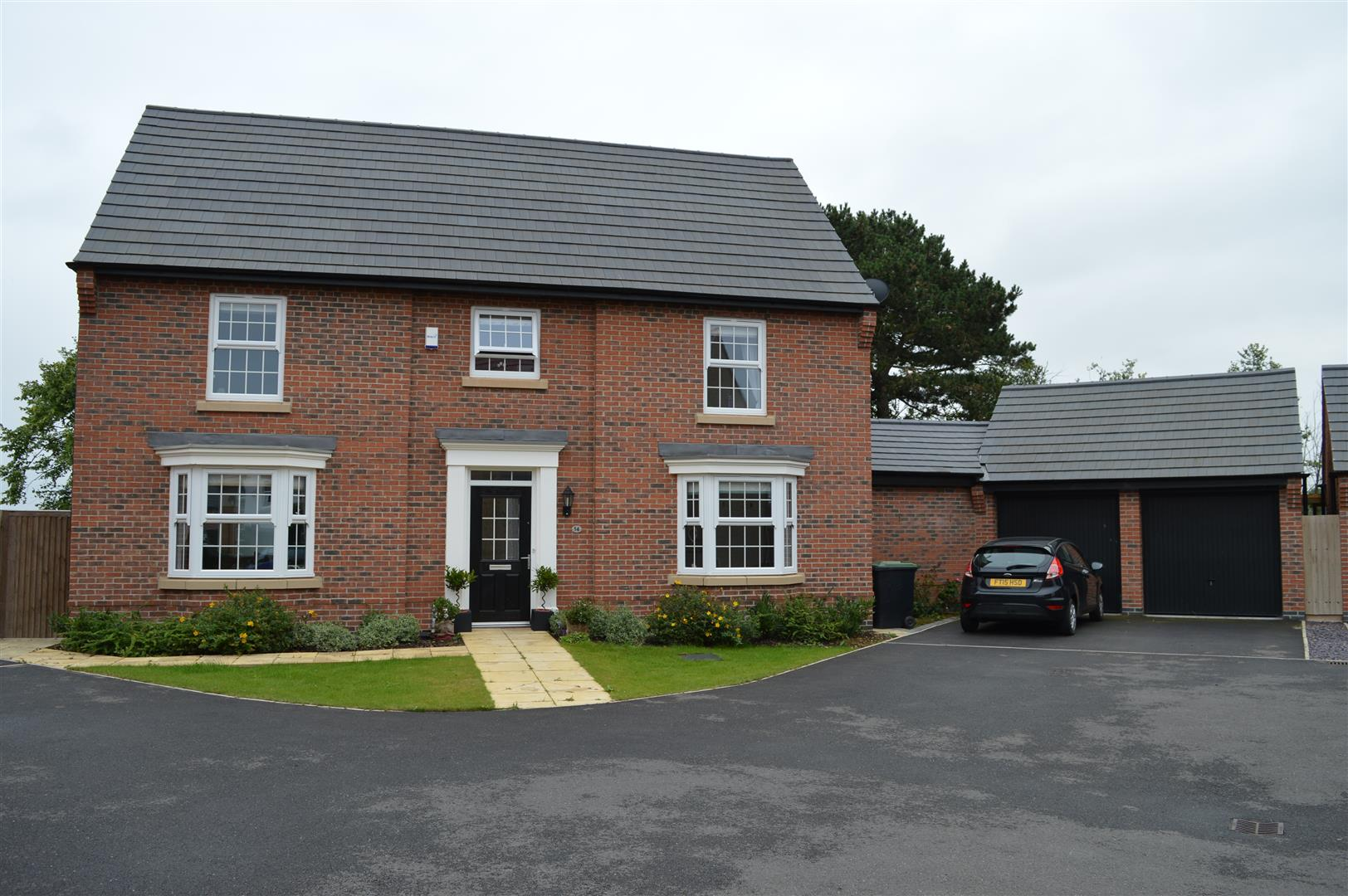 5 bedroom property in Sleaford